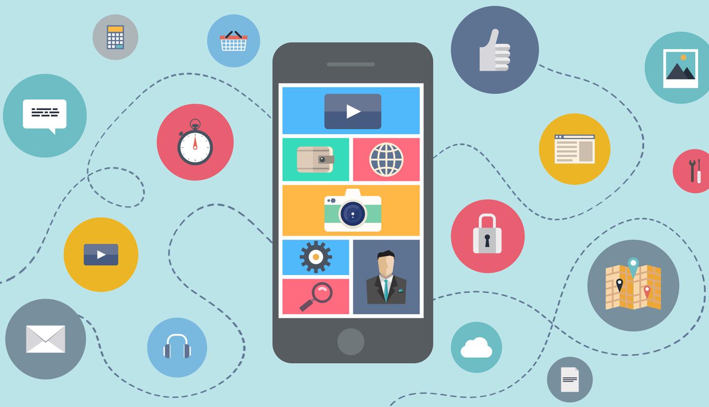Cinco tendencias tecnológicas que veremos este 2015