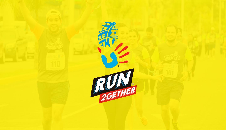 Lanzamiento del nuevo sitio Run2gether
