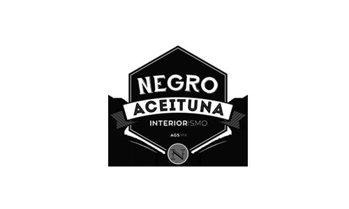 Negro Aceituna